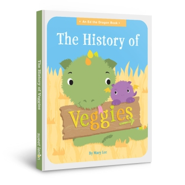 HistoryOfVeggies