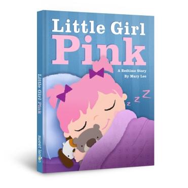 LittleGirlPink