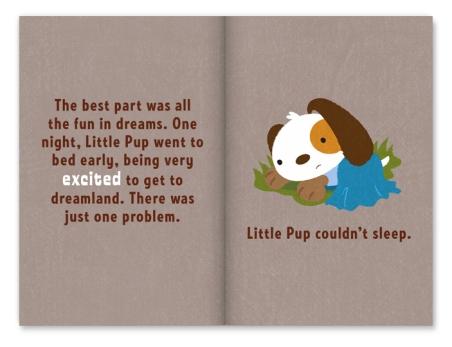 LittlePup32